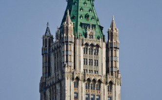 Woolworth Building - article by Pierre Zarokian